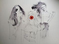 Hloe by Vikulina.deviantart.com on @DeviantArt
