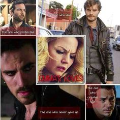 Once Upon a Time | Emma's Loves