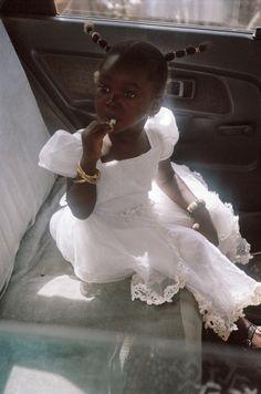 The art of Delphine Diallo Black Love, Beautiful Black Women, Beautiful Beautiful, Black Art, Black Girl Magic, Black Girls, Pretty People, Beautiful People, Black Girl Aesthetic