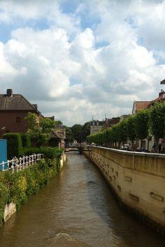 Valkenburg aan de Geul, Zuid-Limburg, The Netherlands