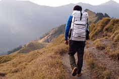 HANCHOR Introduces Two Ultralight Backpacks: MARBLE Hiking Pack