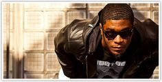 Big K.R.I.T. performing at Slim's SF on Friday, July 27th