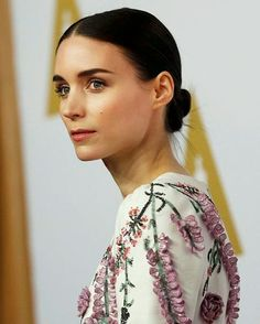 'The Secret Scripture', 'Una' and 'Lion' will premiere this fall at the TIFF ♡ more information: tiff.net  #SOHAPPY #rooneymara #TIFF