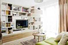 Excelenta amenajare a unui apartament de 40 mp din Arad - imaginea 6