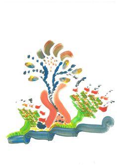 """""""New Tree Of Life"""". Find it at www.artpal.com/josemariaribal"""