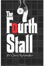 14 Best ELA: The Fourth Stall by Chris Rylander - novel resources ...