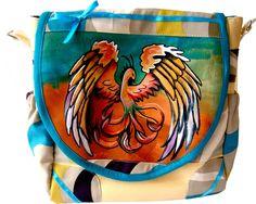 Bei deiner Tasche *Phönix* von *leolini* sind dir die Blicke gewiss!  www.leolini.at  taschen.leolini.at