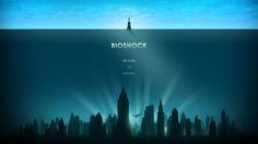 Bioshock Wallpapers HD - PixelsTalk.Net