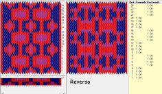 34 tarjetas, 3 colores,4F-4B// sed_1099 diseñado en GTT༺֍