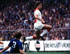 Johan Cruyff (Ajax)