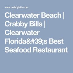 7 Best Clearwater Beach Happy Hours Images Clearwater