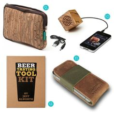 Make dad proud, check out our Father's Day gift guide! #FathersDay
