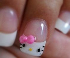 Hello Kitty - fave !