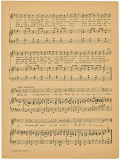 One of hundreds of thousands of free digital items from The New York Public Library. Music Paper, New York Public Library, Irish, Sheet Music, Let It Be, Reading, Digital, Free, Irish Language