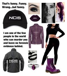 """Untitled #466"" by angelofadorability on Polyvore featuring Merida, Dr. Martens, Jitrois and Lime Crime"