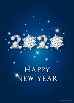 Best Happy New Year Images 2020 - E-Card Today - Marin Youhouse Lee