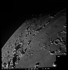 Tobias Mayer  Top left of my image here  Images credit Project Apollo Archive.  Michael L Hyde (c) 2015