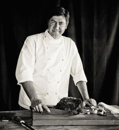Guest Chef Series with Chef Mike Lata of FIG & The Ordinary, Charleston, SC., at L'Atelier June 20th.