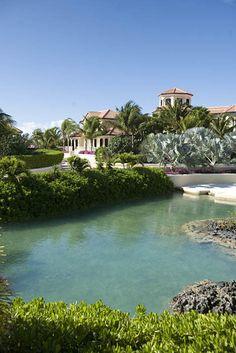 Unbelievable private island estate in Turks