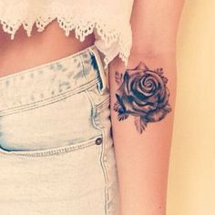 Posts you've liked | Websta rose tattoo