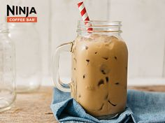 Southern Sugar Pie Iced Coffee recipe – The type of drink you'd want to throw a lasso around. Drink up, y'all. Starbucks Coffee, Iced Coffee, Coffee Drinks, Cozy Coffee, Coffe Bar, Coffee Menu, Coffee Scrub, Espresso Coffee, Drip Coffee