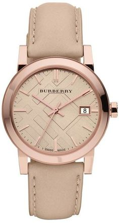 I love this watch! @babizay