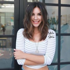 4 Major Fall Haircut Trends as Told byInstagram