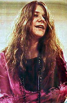 Janis Joplin Pictures - Kozmic Blues