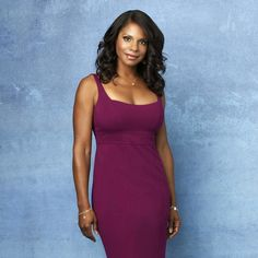 Audra McDonald - This woman made me fall in love with singing. She made the prettiest Grace when she was in Annie.