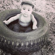 Baby pictures #photoshoot #blackandwhite