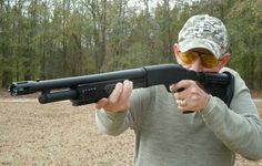 Why the Mossberg 500