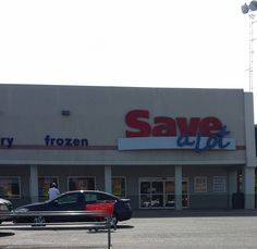 Check out our Save A Lot store in Marshall TEXAS. Great store-super prices!