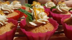 Gluteeniton Herkkutaivas: Sitruunaleivos Desserts, Food, Tailgate Desserts, Deserts, Essen, Dessert, Yemek, Food Deserts, Meals