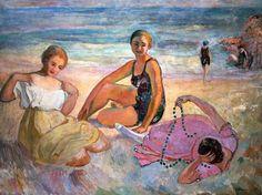Henri Lebasque ✏✏✏✏✏✏✏✏✏✏✏✏✏✏✏✏ IDEE CADEAU ☞ http://gabyfeeriefr.tumblr.com/archive ..................................................... CUTE GIFT IDEA ☞ http://frenchvintagejewelryen.tumblr.com/archive ✏✏✏✏✏✏✏✏✏✏✏✏✏✏✏✏