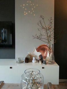 Diy Copper Stars For Christmas Decor CHRISTMAS Pinterest - Diy copper stars for christmas decor