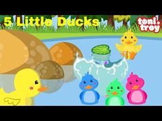 5 little ducks songs for kids - Five Little Ducks is a very popular nursery rhyme song Children for generations have enjoyed their parents, or grandparents, . Perfect Image, Perfect Photo, 5 Little Ducks Song, Love Photos, Cool Pictures, Duck Nursery, Nursery Rhymes Songs, Rhymes For Kids, Kids Songs