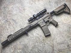 Rifles, Ar Platform, Ar 15 Builds, Ar Build, Ar Pistol, Fire Powers, Cool Guns, Assault Rifle, Gun Control