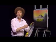Bob Ross - Scenic Seclusion (Season 19 Episode 8) - YouTube