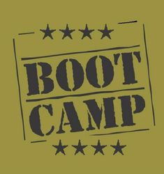 Does Your Credit Need Boot Camp? -By Jodi from Just Military Loans