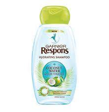 Respons:lta ihana shampoo