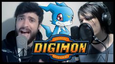 Digimon 02 - Abertura - Target (Completa em Português)