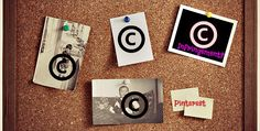 """""""Are Millions of Pinners Guilty of Copyright Infringement?"""" by Susan Fontaine Godwin."""