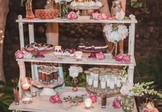 California Garden Wedding Ideas | blog.theknot.com