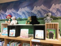 Need Last Minute School Library Decor Ideas? - (Mostly) Cheap and Easy Library Decorations | Mrs. J in the Library @ A Wrinkle in Tech