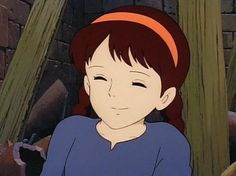 Which Female Miyazaki Character Are You?