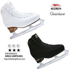 Figure Skating Store, Ice Skaters, Ice Dance, Olympic Champion, Overture, Cool Inventions, Skates, Coupon, Technology