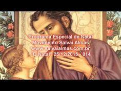 "Programa ""Salvai Almas"" 014 - YouTube"