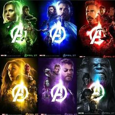 Avengers: Infinity War was one of the most thrilling Superhero movies to have ever been made. The Winter Soldier and Infinity War are probably the only two MCU movies that have a big thrill towards the end of the movie. The Avengers, Avengers Quiz, Avengers Poster, Marvel Infinity, Avengers Infinity War, Marvel Fan, Marvel Dc Comics, Captain Marvel, Marvel Films
