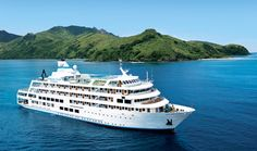 10 Day Fiji Cruise & Denarau Island Escape from $2199* COMBINE 2 VACATIONS FOR YOUR DREAM TRIP