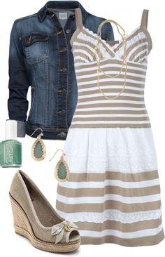 River Song... Summer/Resort Wear